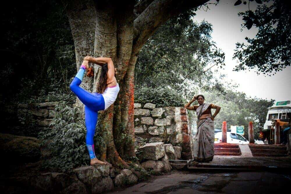 Yoga in India - Yoga retreats