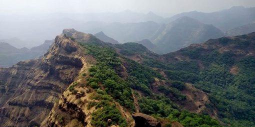 arthurs-seat-mahabaleshwar-India