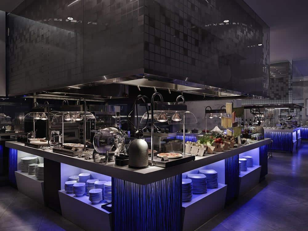 collage all day dining jakarta