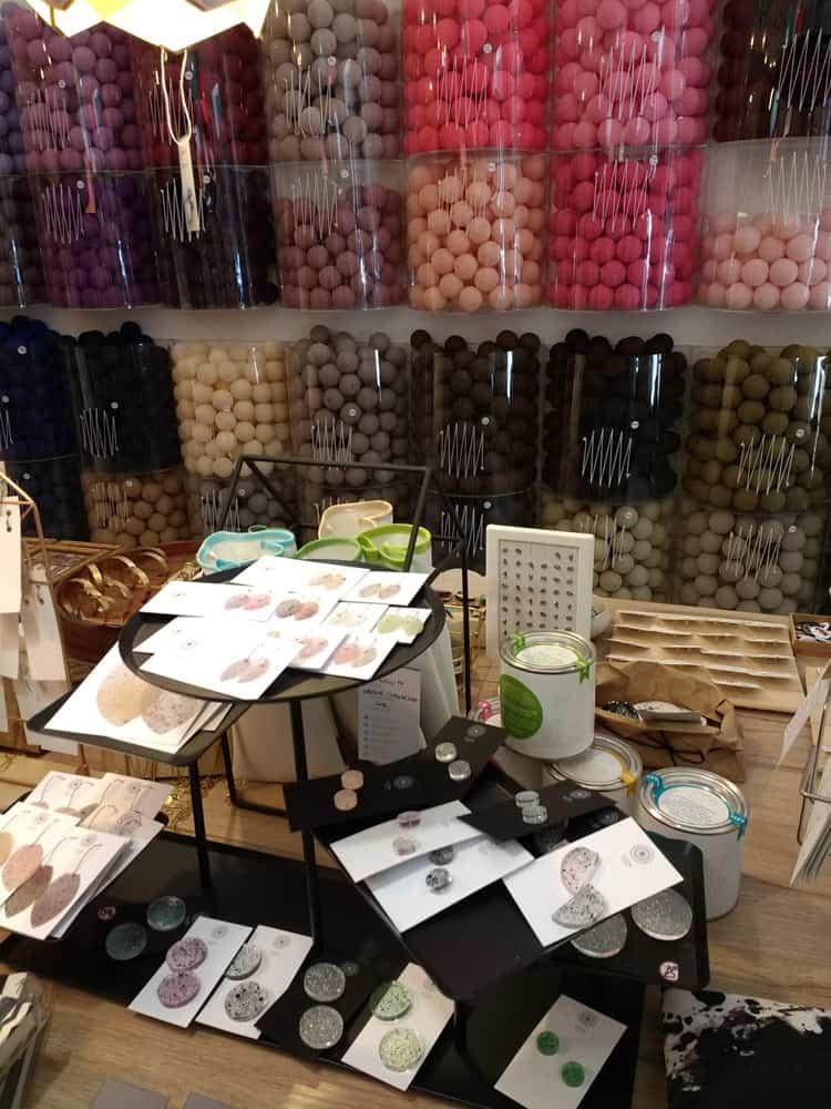Designer stores in Budapest