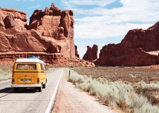 destinations for a digital detox