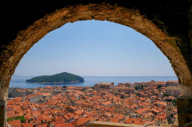 Game of Thrones Locations - Dubrovnik, Croatia