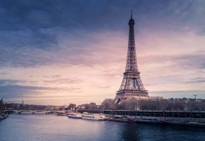Eiffel Tower - Paris Travel Guide