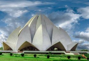 Lotus Temple - New Delhi Travel Guide