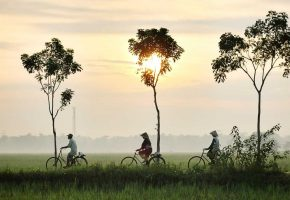 Offbeat places in Asia