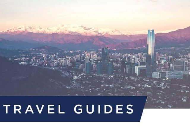 Santiago, Chile travel guide