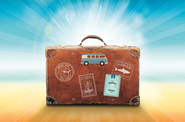 Travel Contests - May 2019