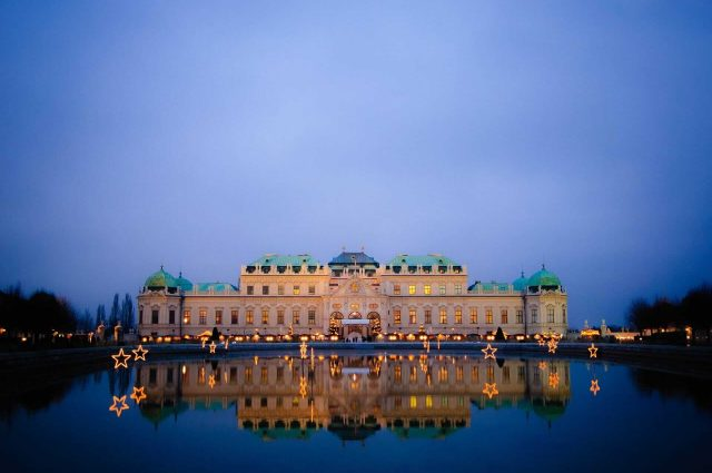 Vienna, - Wien, Austria