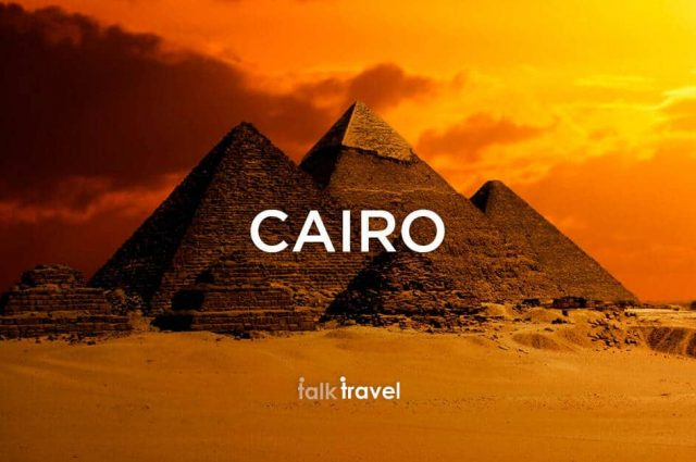 Cairo travel guide