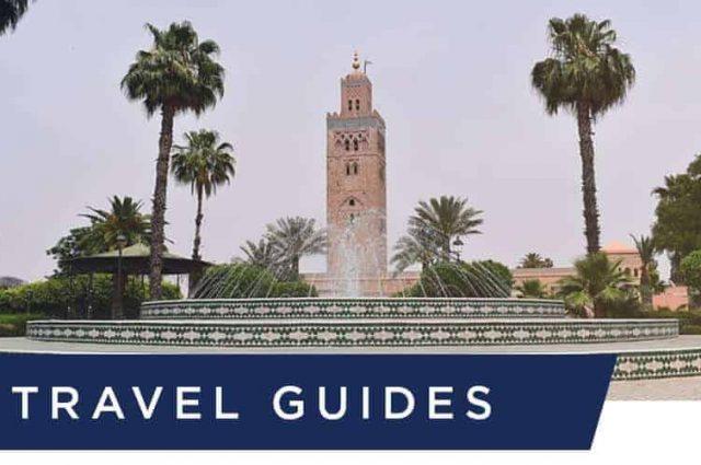 travel-guide-Marrakesh-Morocco