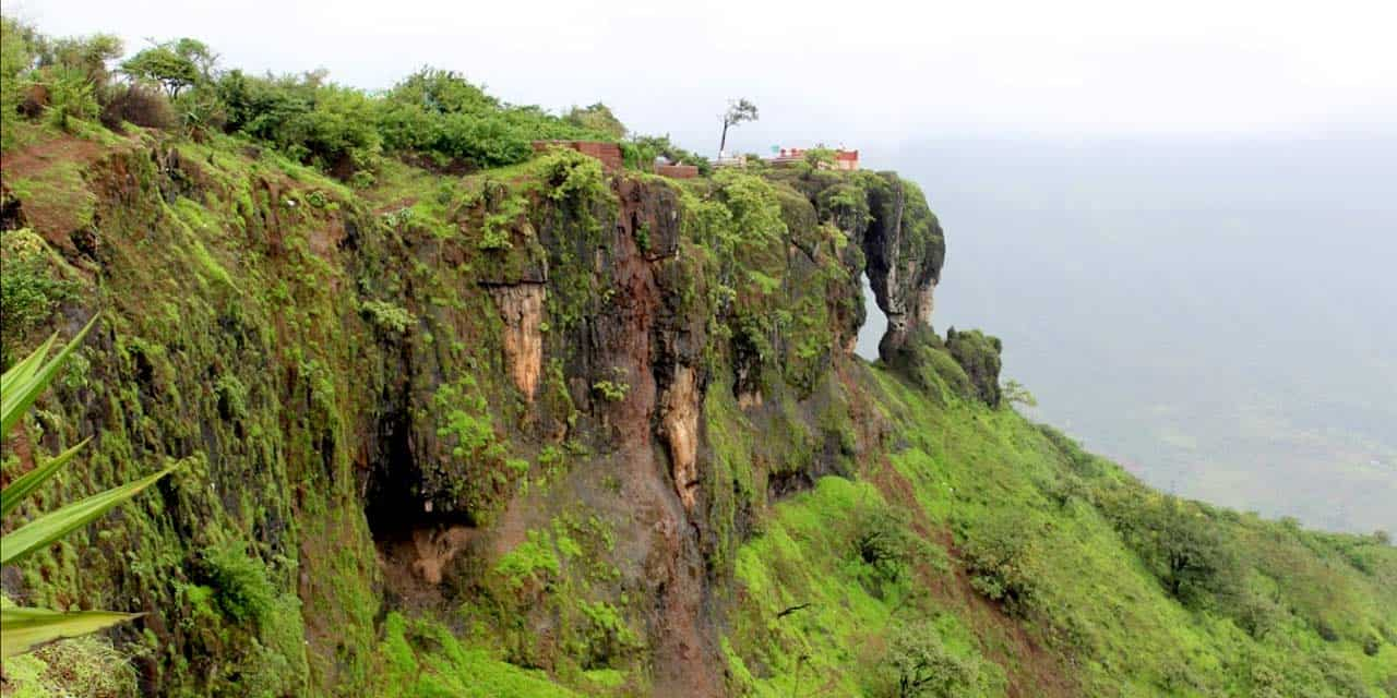 elephants-head-point-mahabaleshwar-maharashtra-India