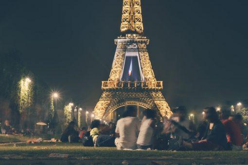 enjoy Paris like a local
