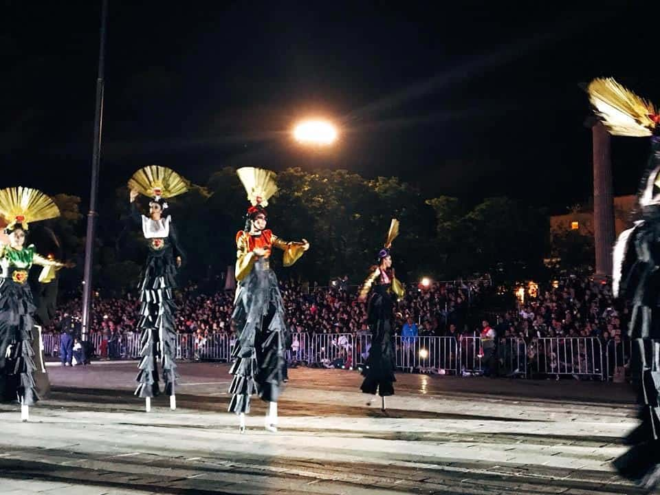 Festival de Calaveras, Aguascalientes, Mexico Day of the Dead día de muertos en méxico