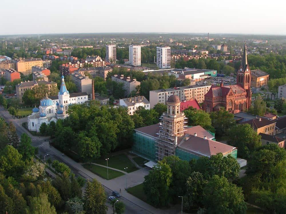 Jelgava, Latvia