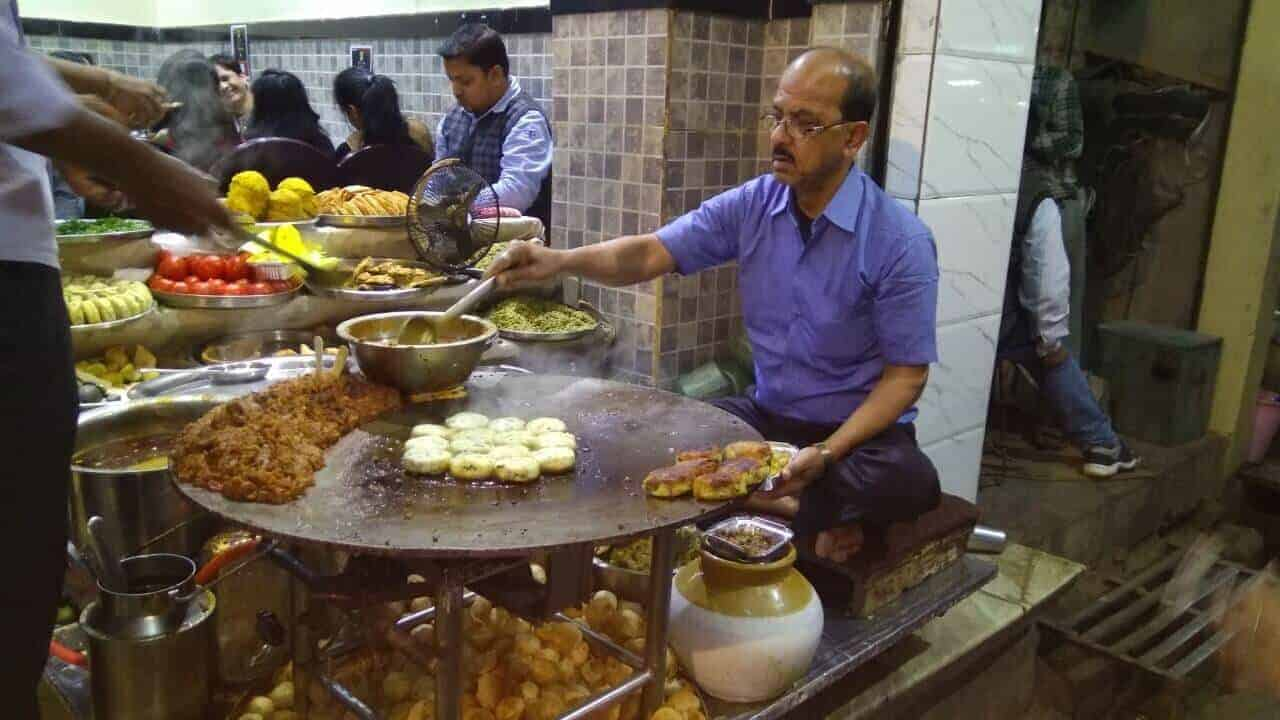 Kachori in Varanasi - cuisines of India
