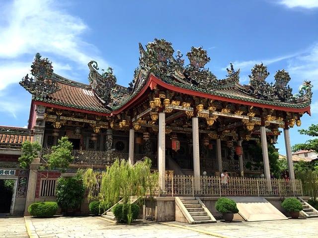 khoo-kongsi-temple-penang-malaysia