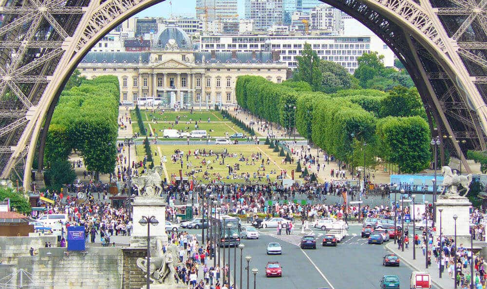 kid-friendly-activities-in-Paris Travel Guide