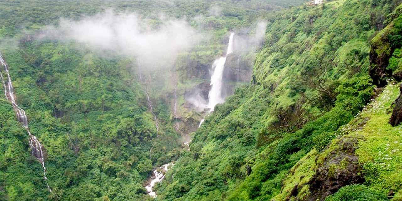 lingmala-waterfall-mahabaleshwar-India