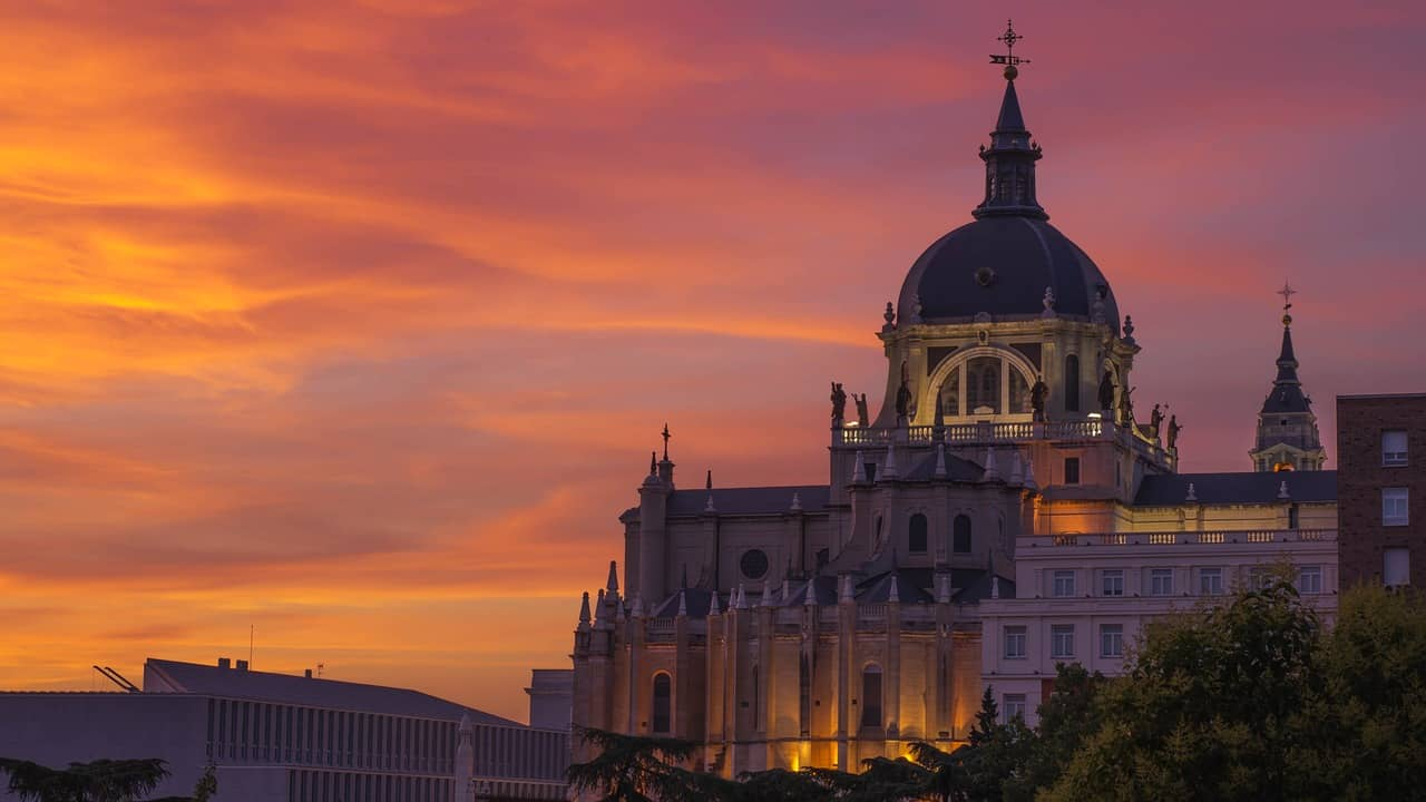 madrid-cityscape