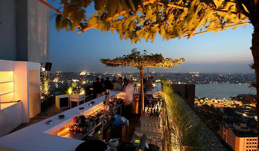 mikla-resto-Istanbul