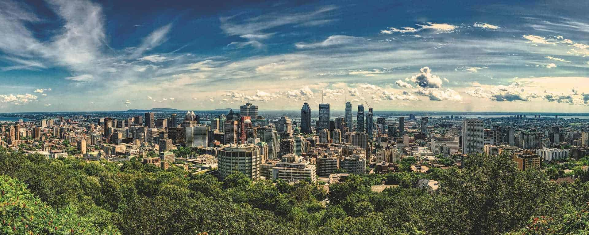 mont-royal-Montreal, Canada