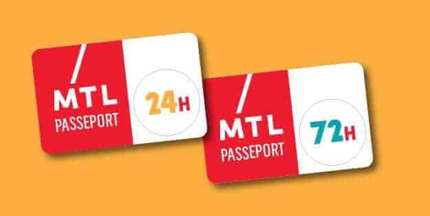 mtl-passeport-Montreal, Canada