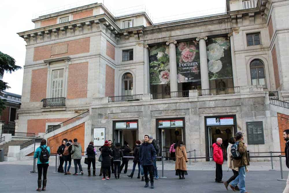 16 best museums in Spain