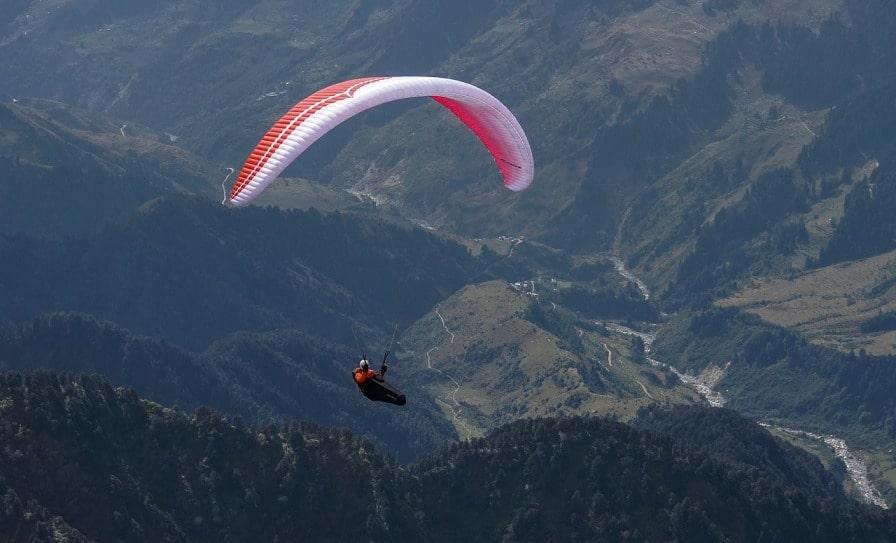 paragliding-Panchgani-Maharshtra-India