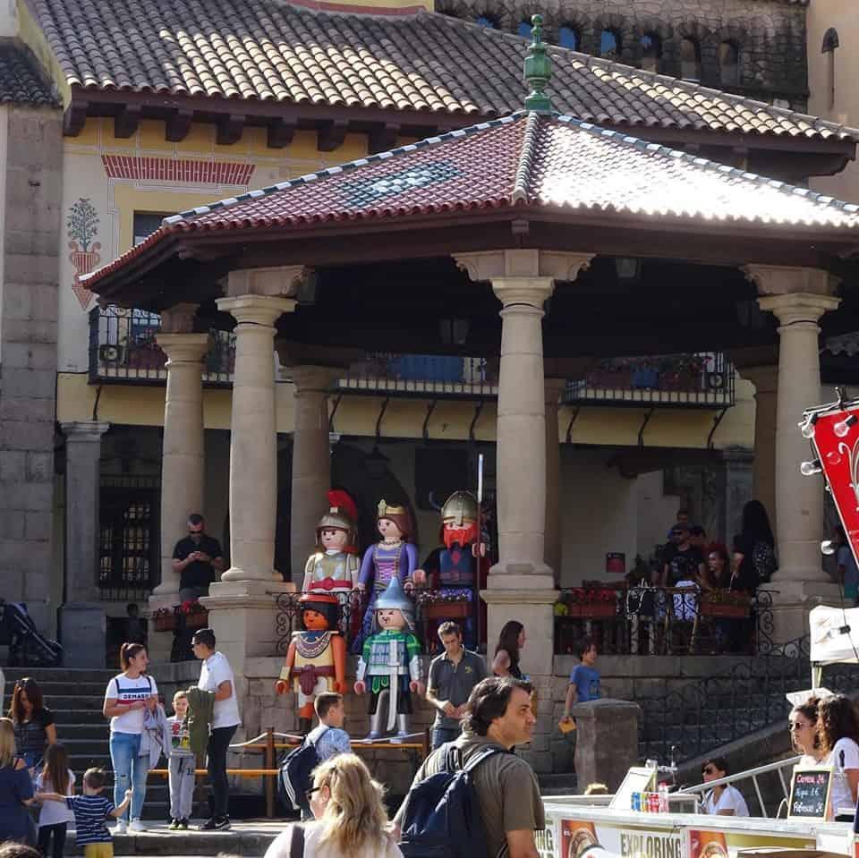 poble-espanyol-barcelona-spain