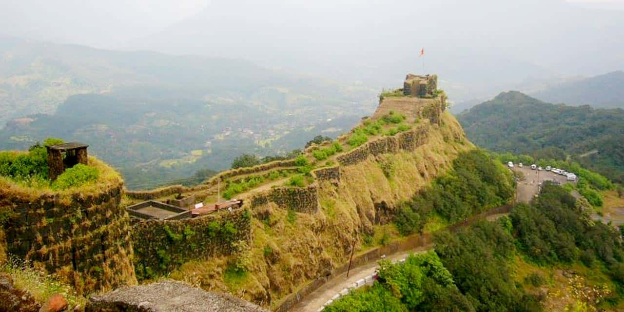 pratapgarh-fort-mahabaleshwar-India travel guide for Mahabaleshwar