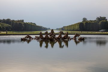 reasons to visit chateau de versailles