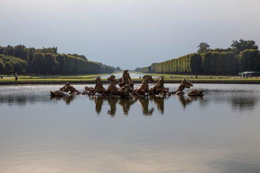 reasons to visit chateau de versailles