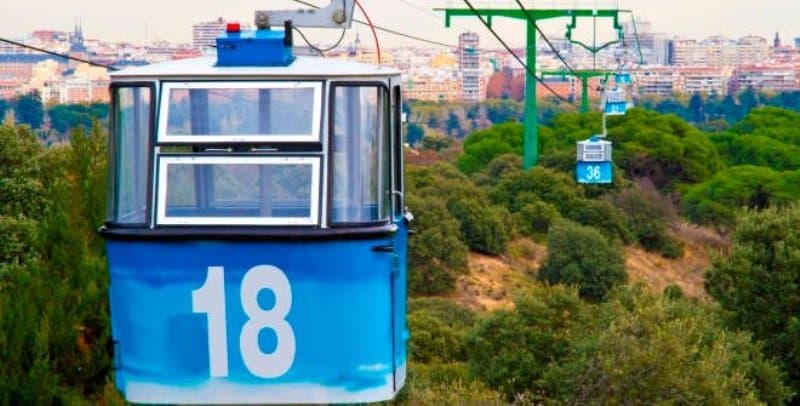 teleferico-cable-car-madrid-spain