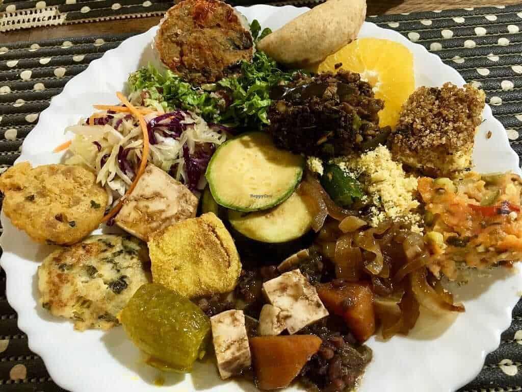 tempeh resto vegan food rio best vegan restaurants in Rio