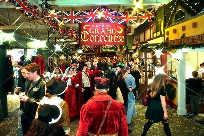 the-great-dickens-fair-San-francisco-USA