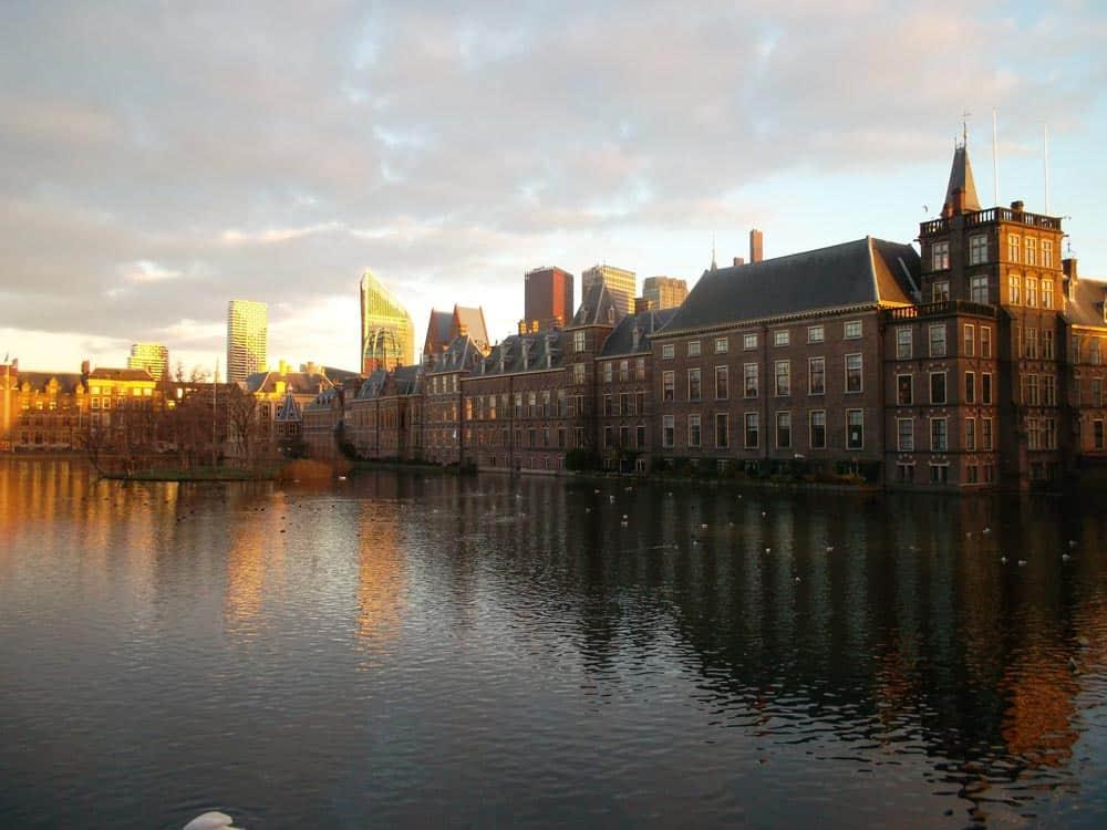 Binnenhof Netherlands