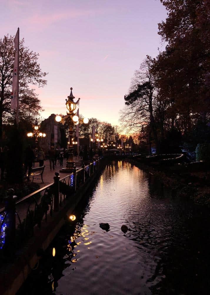 Efteling Netherlands
