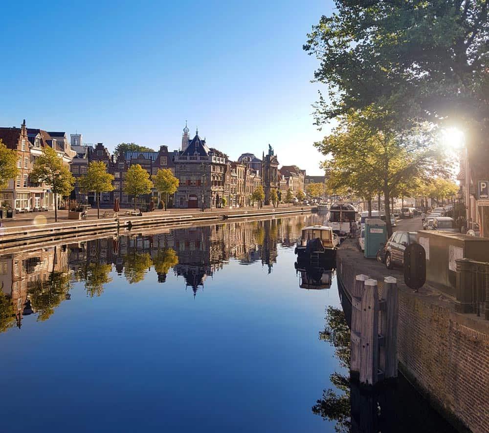 Haalrem Netherlands