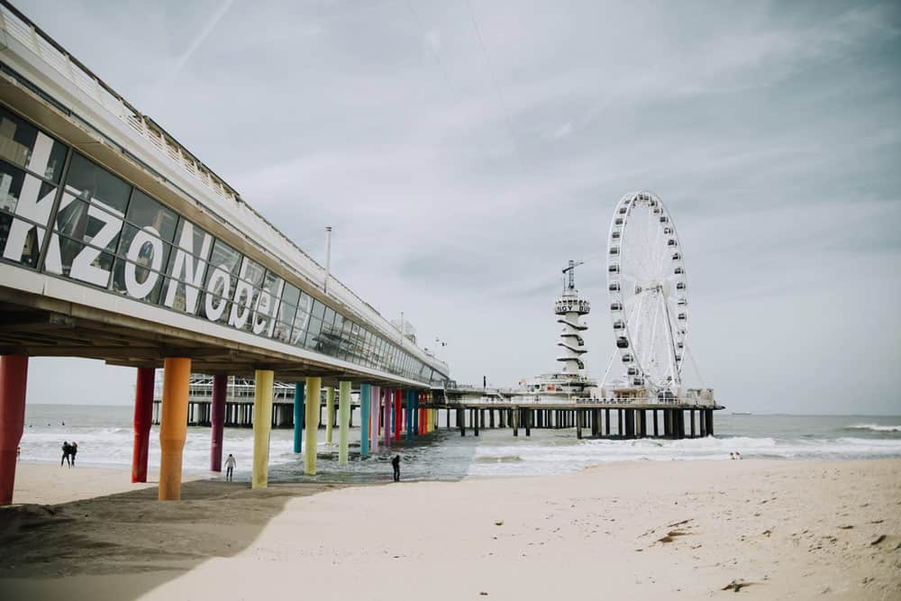 Scheveningen The Hague