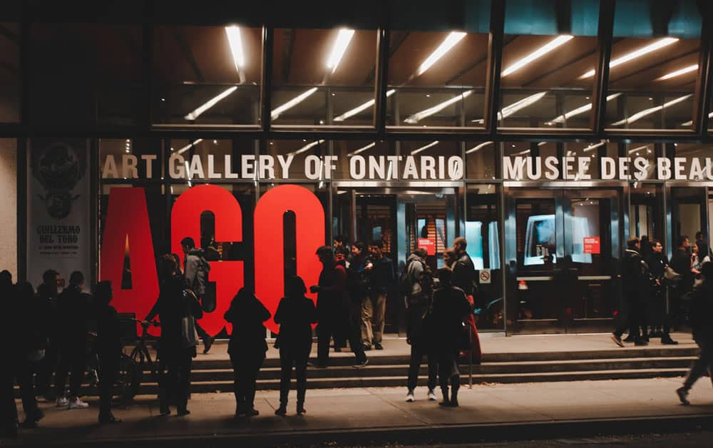 Art Gallery of Toronto