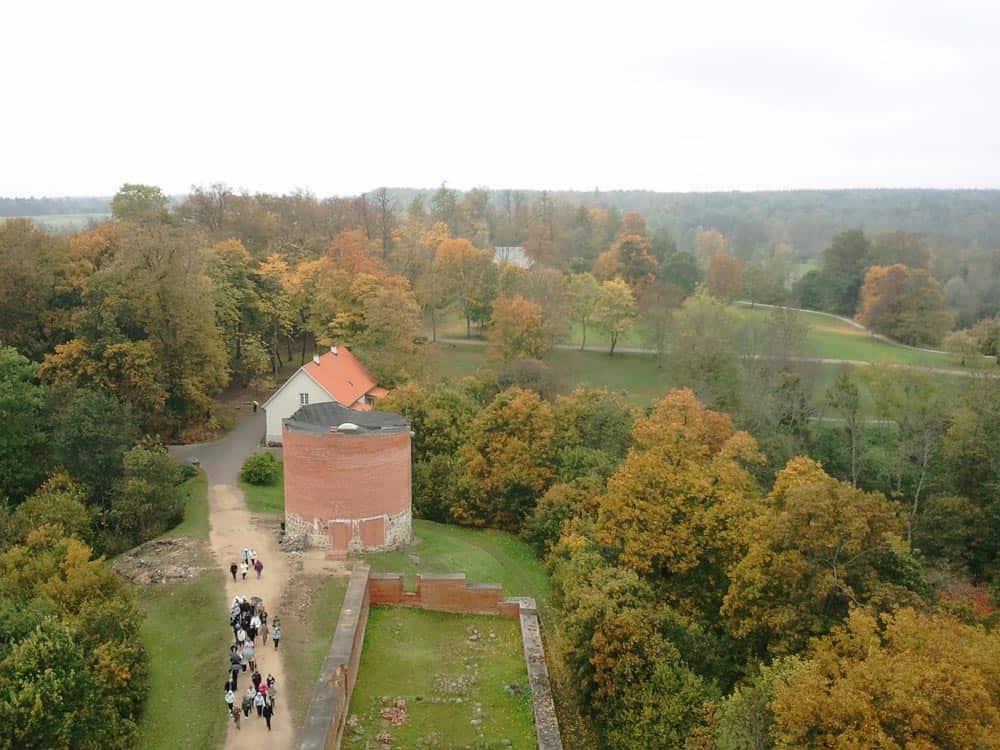 Turaida, Sigulda, Latvia