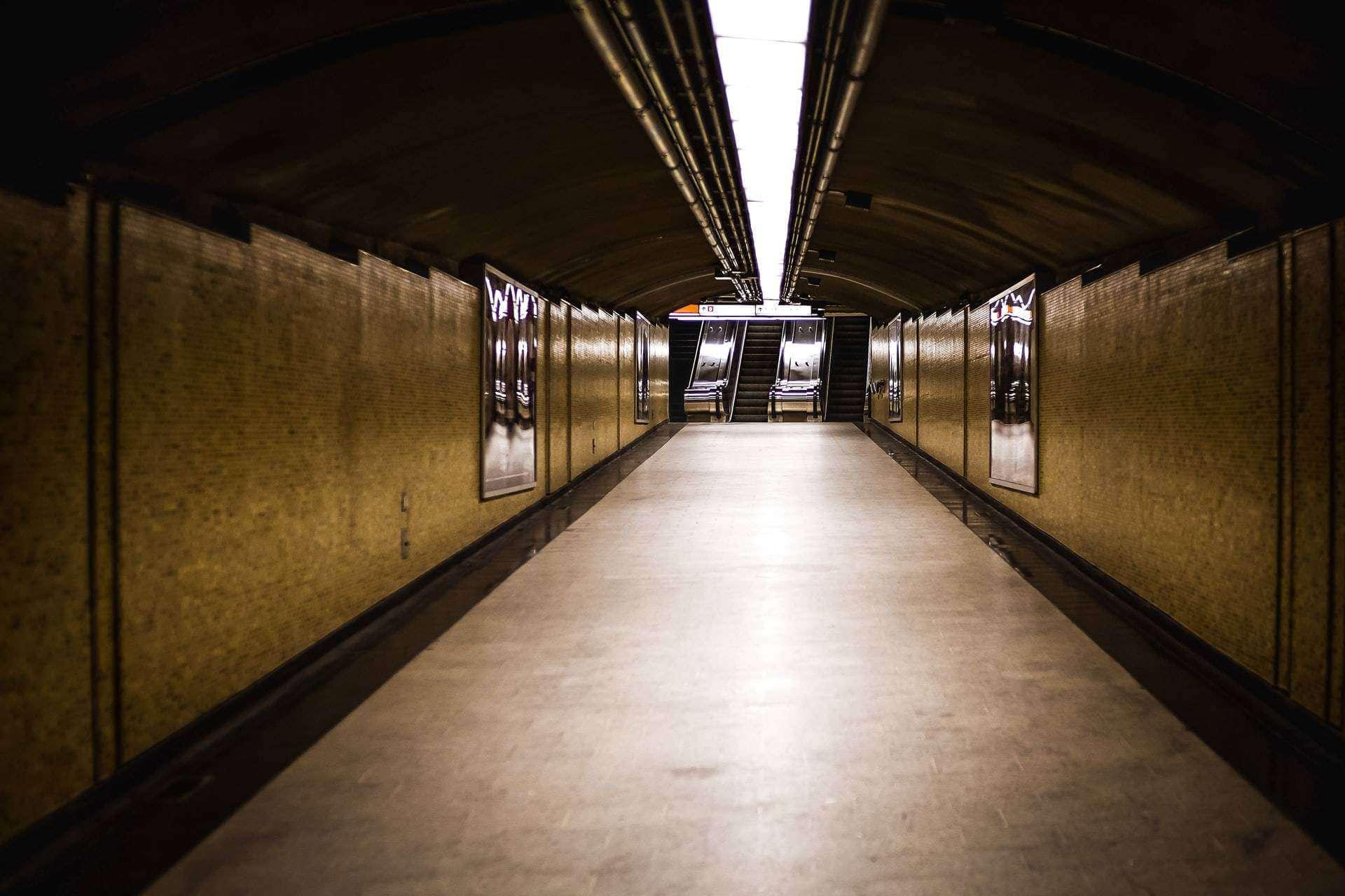 underground-Montreal, Canada