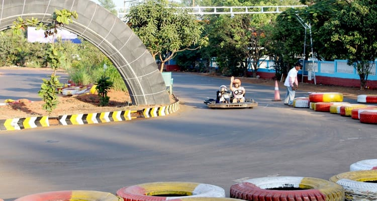 velocity-entertainmentz-mahabaleshwar-go-kart-India travel guide
