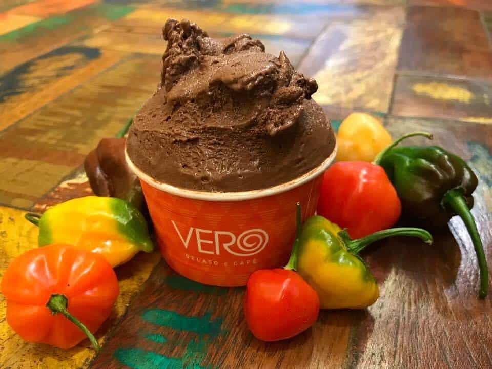 vero gelato ecafe icecream rio brasil